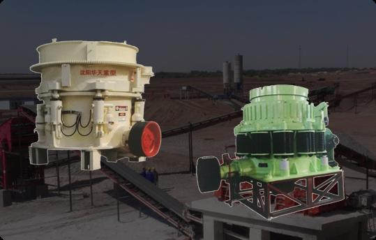 如何让你的多缸液压圆锥破碎机很安全的度过冬天?